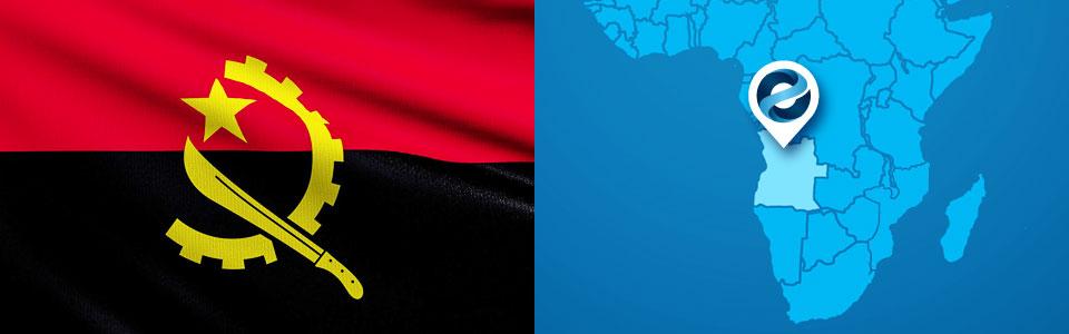 Euroeste en Angola