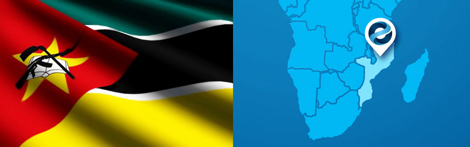 Euroeste au Mozambique