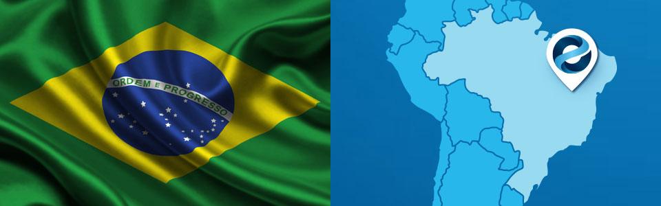 Euroeste en Brasil