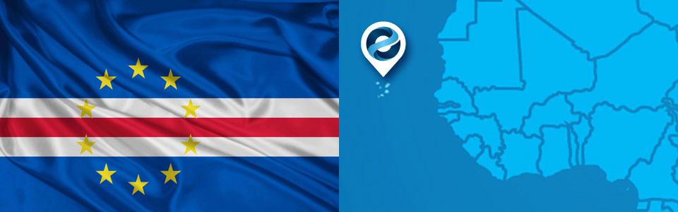 Euroeste em Cabo Verde