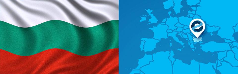 Euroeste na Bulgária