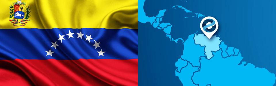 Euroeste in Venezuela