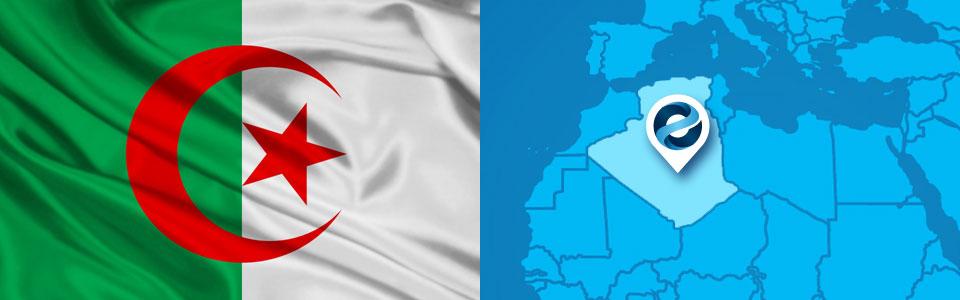 Euroeste在阿尔及利亚